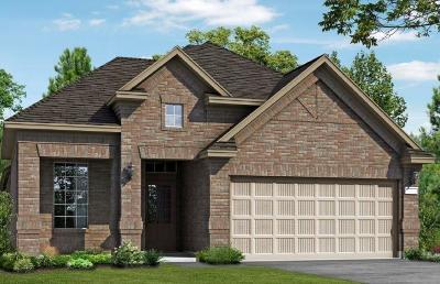 Katy Single Family Home For Sale: 23826 Northwood Terrace Lane