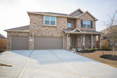 Cypress Single Family Home For Sale: 15511 Stoney Hills Court