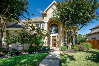 Cypress Single Family Home For Sale: 13810 Amanda Grace Lane
