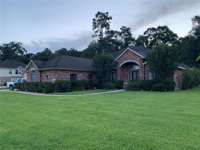 Spring Single Family Home For Sale: 30606 Imperial Legends Drive
