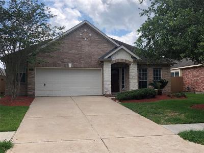 Galveston County Rental For Rent: 955 Umbria Lane