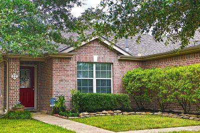 Cypress Single Family Home For Sale: 18203 Cole Bridge Court