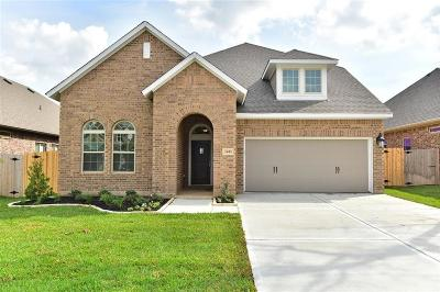 College Station Single Family Home For Sale: 2605 Hailes Court