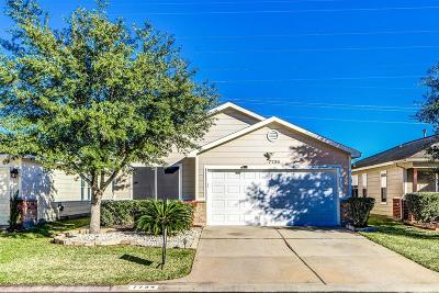 Cypress Single Family Home For Sale: 7734 Sunburst Trail Drive