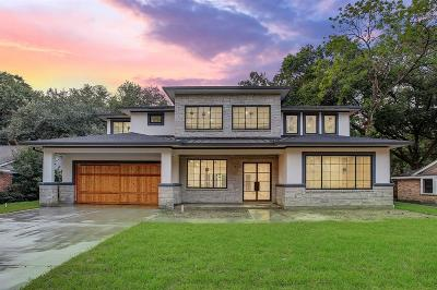 Spring Valley Single Family Home For Sale: 8910 Echo Valley Drive