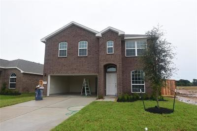 Brookshire Single Family Home For Sale: 32730 Timber Point Drive