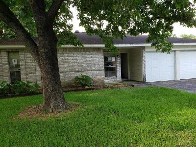 Single Family Home For Sale: 7507 Bubbling Spring Lane