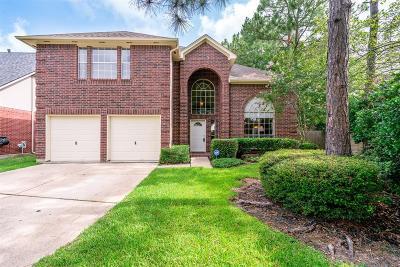 Houston Single Family Home For Sale: 7406 Grand Terrace Court