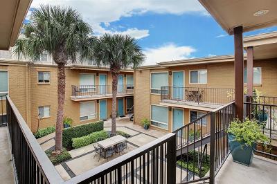 Houston TX Multi Family Home For Sale: $1,695,000