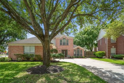 Cypress Single Family Home For Sale: 20303 Elmwood Brook Court