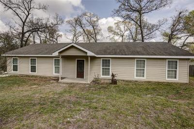 Single Family Home For Sale: 36858 Long Pines Lane
