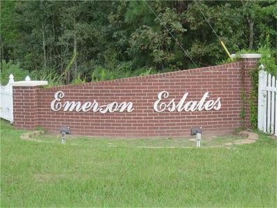 Conroe Residential Lots & Land For Sale: 16581 E Emerson Circle