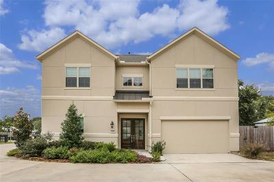 Houston Single Family Home For Sale: 7706 S Fall Run Crossing