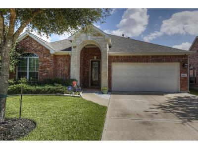 Shadow Creek Ranch Single Family Home For Sale: 2319 Canyon Springs Drive