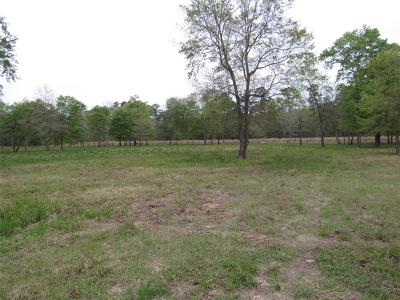 Dayton Residential Lots & Land For Sale: 131 County Road 632b