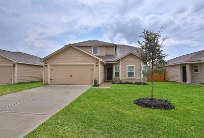 Houston Single Family Home For Sale: 12651 Pelican Bay Drive