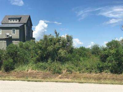 Galveston County Residential Lots & Land For Sale: Lot 29 Melody Lane