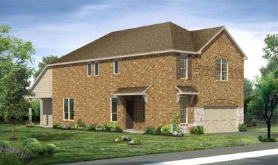 Spring Single Family Home For Sale: 17738 White Lightning Way
