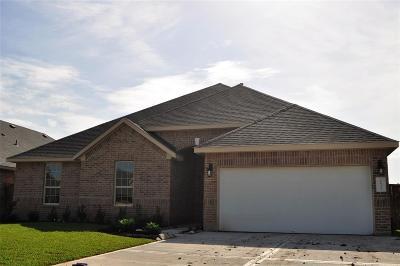 League City TX Single Family Home For Sale: $300,985