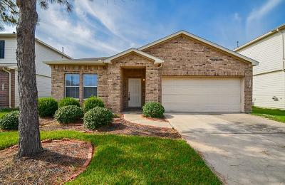Katy Single Family Home For Sale: 2719 Durham Chase Lane