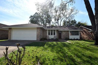 Katy Single Family Home For Sale: 22823 Elkana Deane Lane