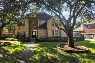 Single Family Home For Sale: 13411 Sweet Surrender Court