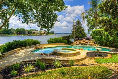 Montgomery Single Family Home For Sale: 87 Lake Estates Drive
