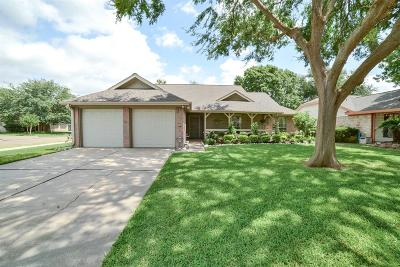 Deer Park TX Single Family Home For Sale: $224,900