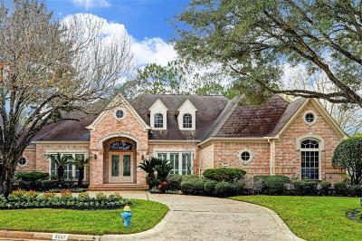 Single Family Home For Sale: 5507 Pristine Park Court