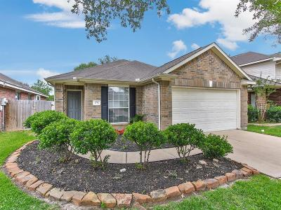 Katy TX Rental For Rent: $1,500
