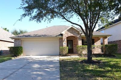 Cypress Single Family Home For Sale: 21714 Winsome Rose Court