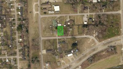 Harris County Residential Lots & Land For Sale: 3521 Elpyco Street