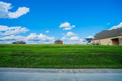 Willis Residential Lots & Land For Sale: 12562 Saint Ann Court