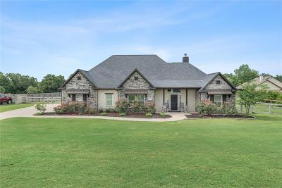 College Station Single Family Home For Sale: 5271 Prairie Dawn Trail