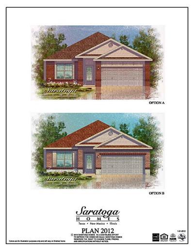 Cypress Single Family Home For Sale: 7322 Cypress Black Oak Drive