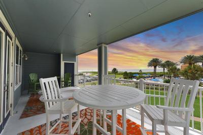 Galveston TX Condo/Townhouse For Sale: $247,000