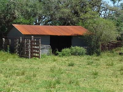 Lavaca County Farm & Ranch For Sale: Cr 1h