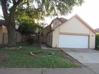 Houston Single Family Home For Sale: 9014 Kalewood Drive