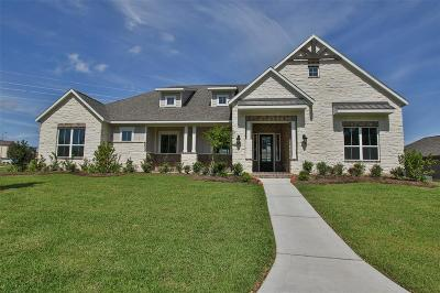 Magnolia Single Family Home For Sale: 12603 Ranger Court