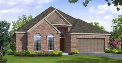 Cypress TX Single Family Home For Sale: $292,233