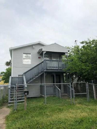 Galveston Rental For Rent: 5016 Avenue M 1/2