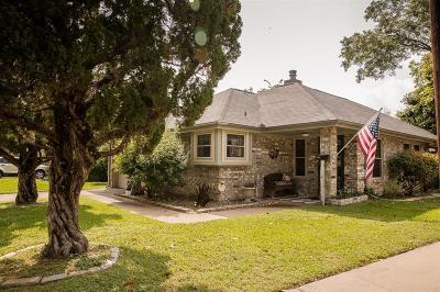 Washington County Single Family Home For Sale: 600 E Academy Street