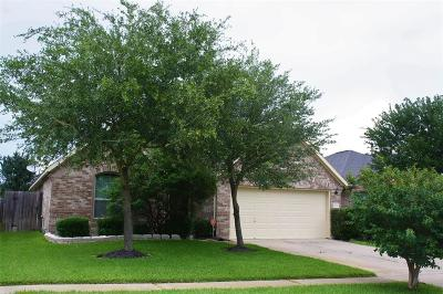 Cypress TX Single Family Home For Sale: $213,500