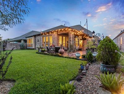 Cypress Single Family Home For Sale: 18615 Rend Lake Lane
