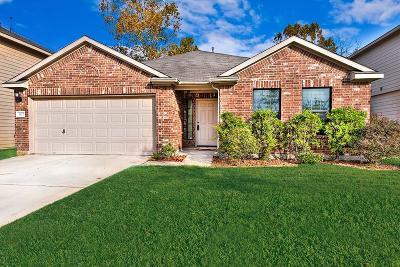 Single Family Home For Sale: 6022 Crakston Street