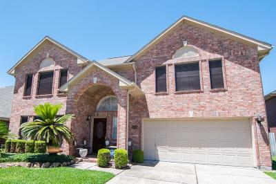 Sugar Land Single Family Home For Sale: 16310 Cobble Springs Court