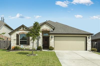 Dickinson Single Family Home For Sale: 3044 Arbor Ranch Court