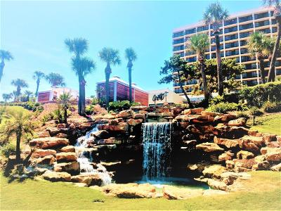 Galveston Mid/High-Rise For Sale: 5220 Seawall Boulevard #531D