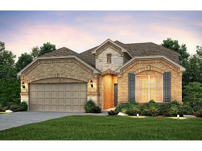 Richmond Single Family Home For Sale: 24623 Twilight Hollow Lane
