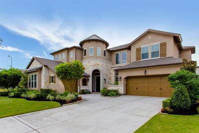 Sugar Land Single Family Home For Sale: 718 Leamington Street